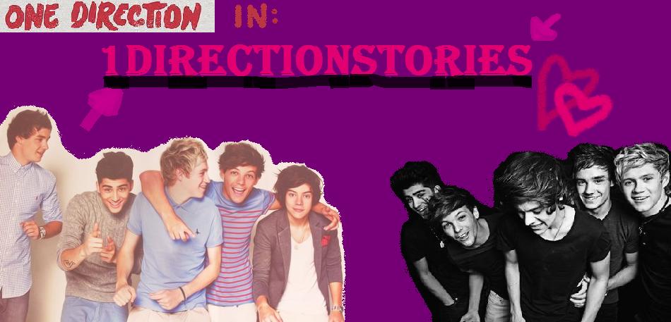 1DirectionStories